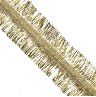 1 3 8 metallic elastic 136178 gold