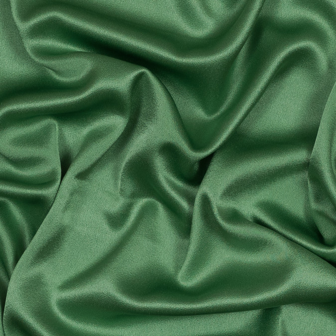 alice and olivia grass green stretch polyester crepe back satin 318979 11