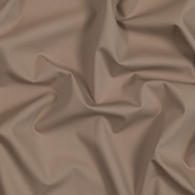 amphora brown stretch poly cotton twill 319095 11