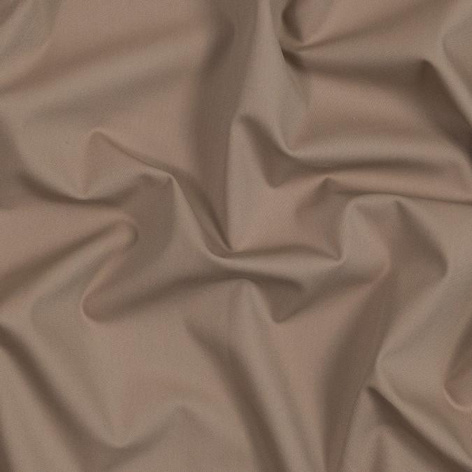 amphora brown stretch poly cotton twill 319095 11