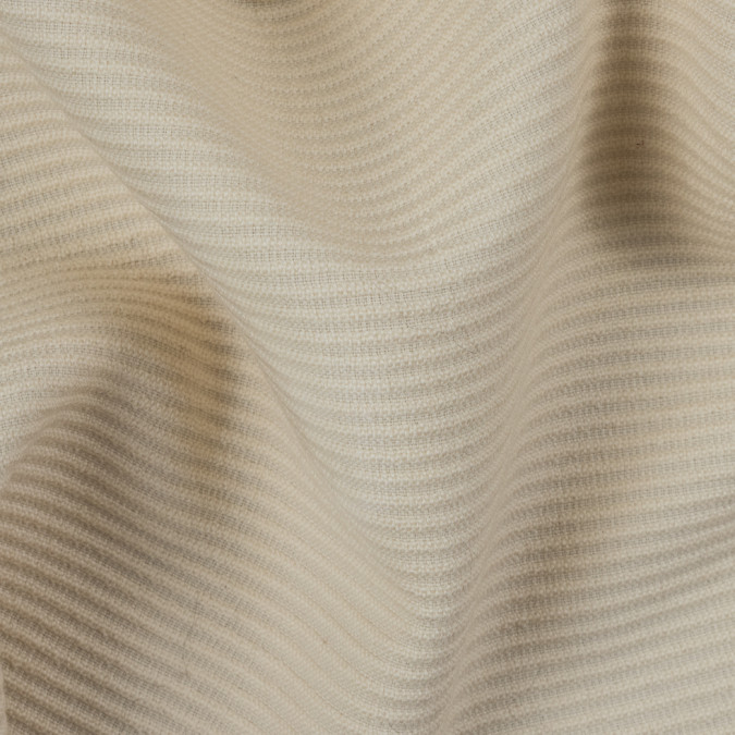 antique white textural wool woven 310712 11