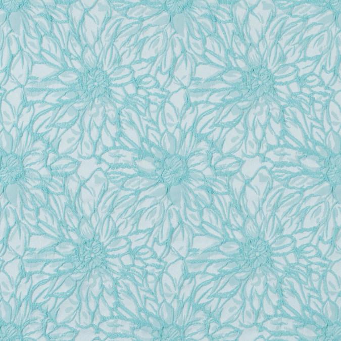 aqua 3d floral jacquard 316038 11