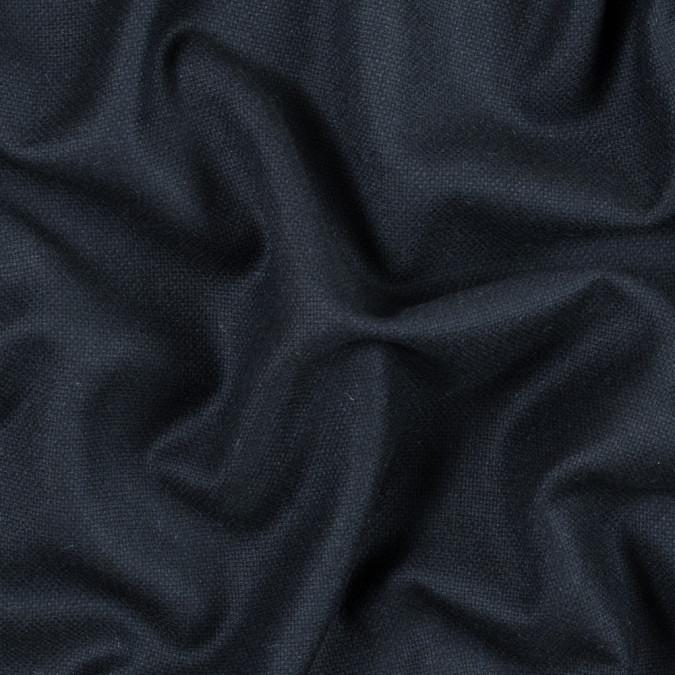 armani blue graphite basketwoven wool 314270 11