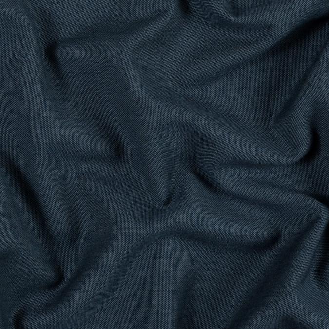 armani blue mirage wool woven 314279 11