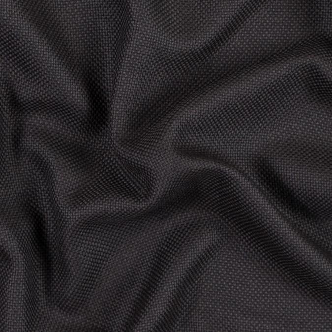 armani coffeebean basketwoven wool 314261 11