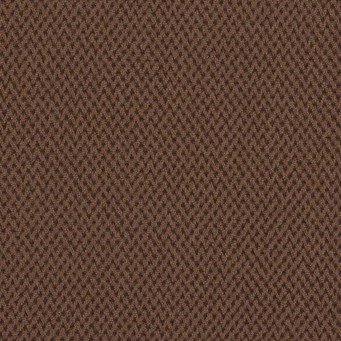 armani dachshund textural stretch wool woven 314451 11