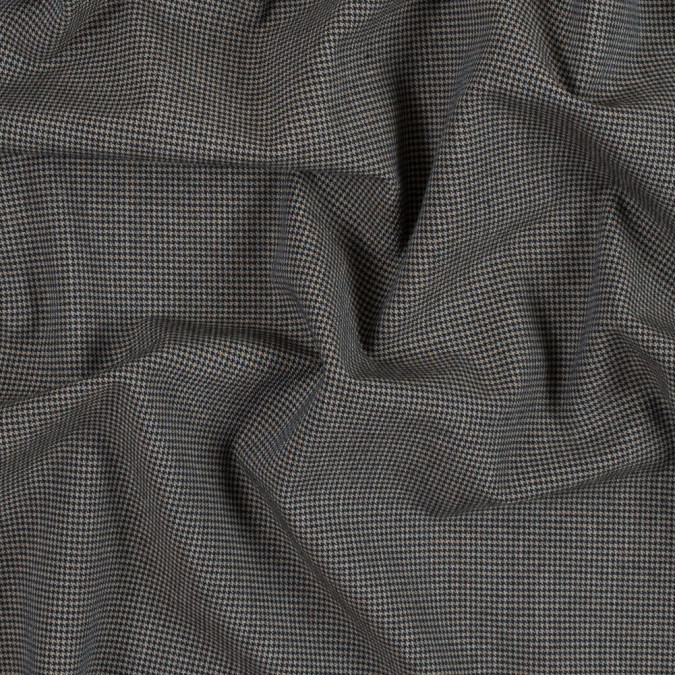 armani demitasse and croissant houndstooth stretch suiting 314423 11