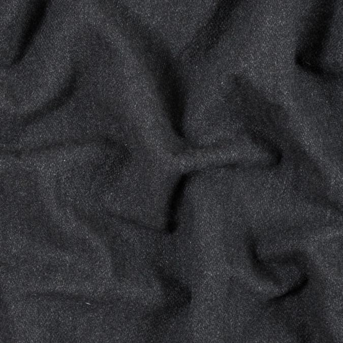 armani heathered turkish coffee wool blend 314255 11