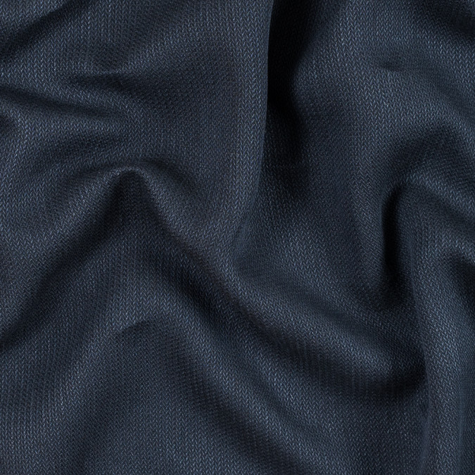 armani total eclipse textural cotton and rayon blend 314306 11