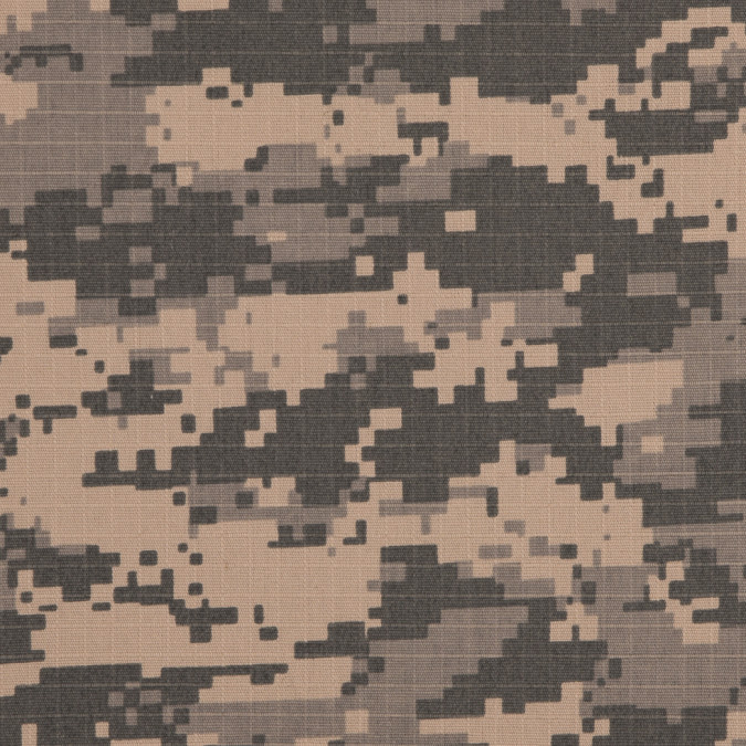 army combat uniform digital camo cotton ripstop 308969 11