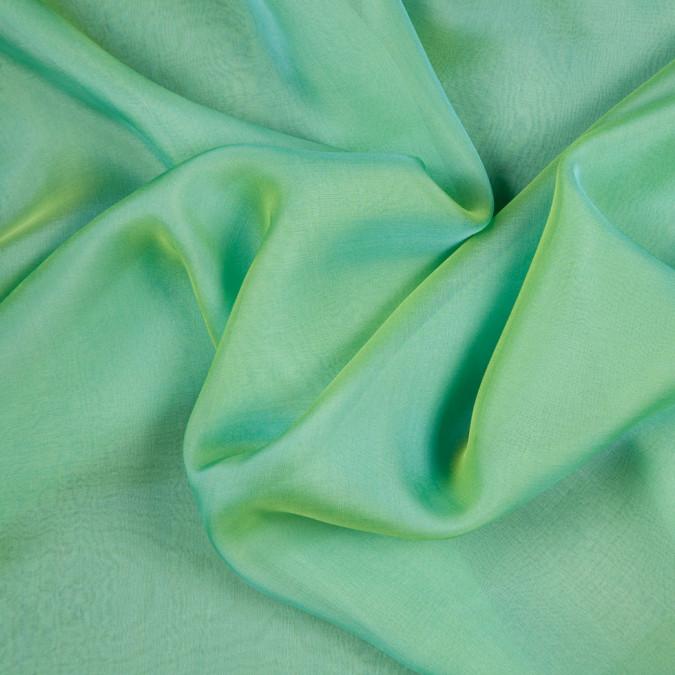 baby blue kiwi silk iridescent chiffon fsisc 18673 11