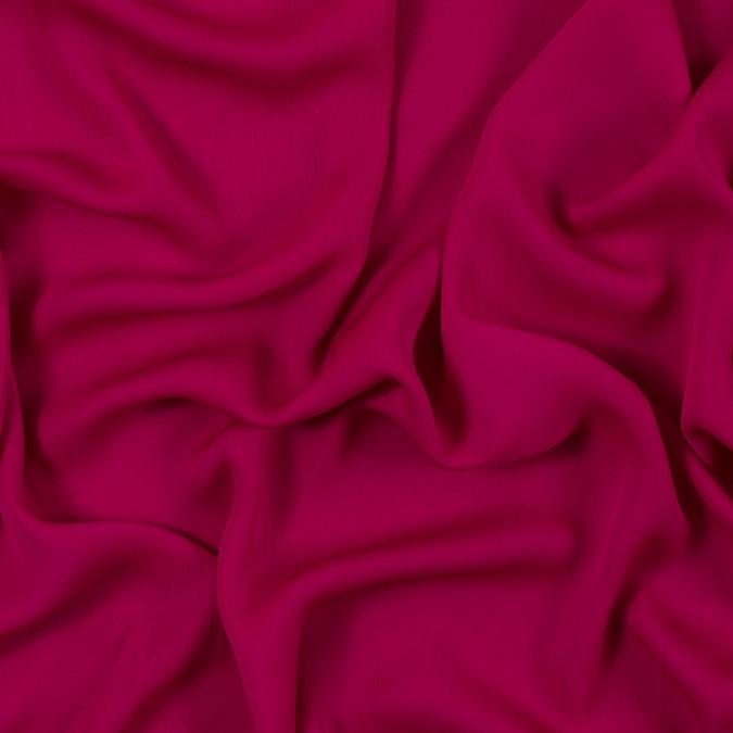 beetroot purple polyester georgette 315366 11