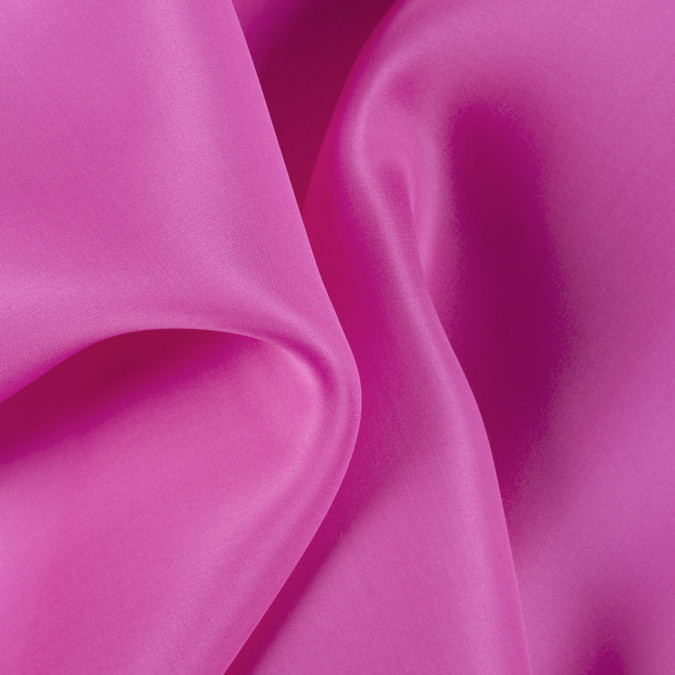 beetroot silk satin face organza pv4000 152 11