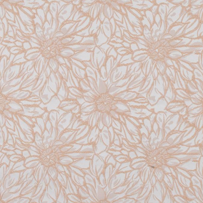beige 3d floral jacquard 316039 11