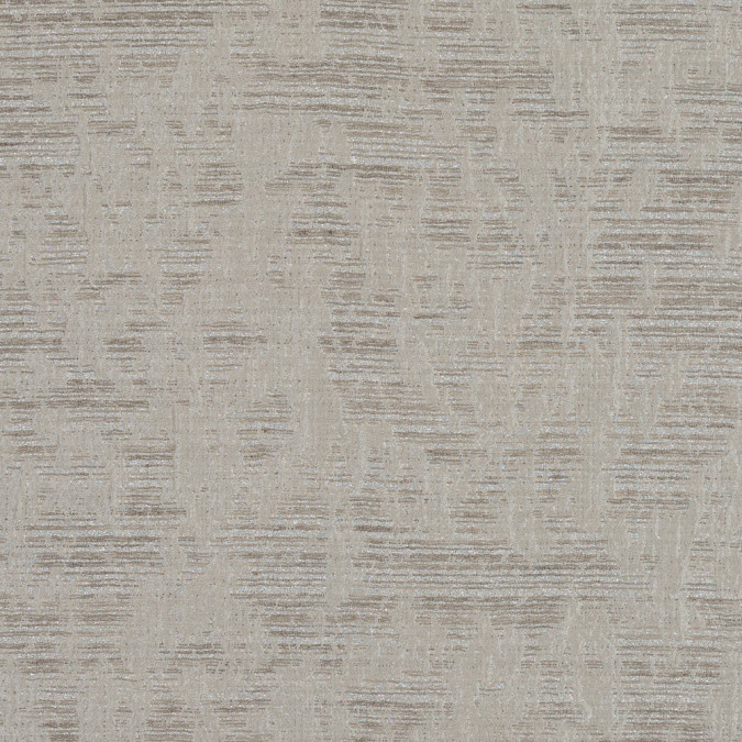 beige and metallic silver abstract brocade 318361 11