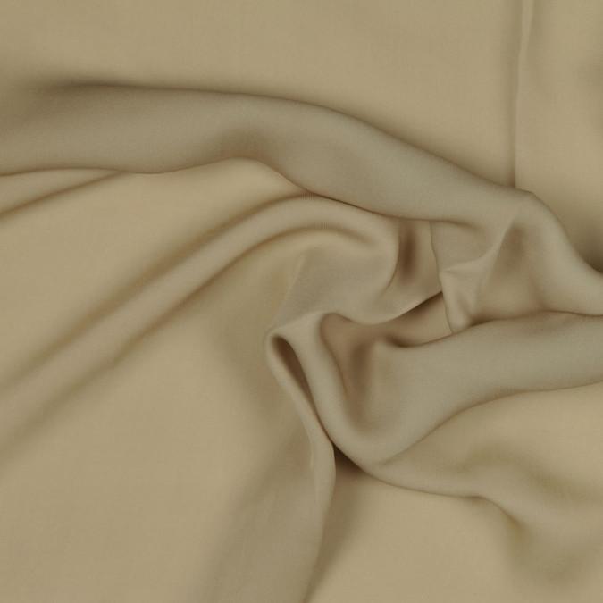 beige solid georgette fs26375 11