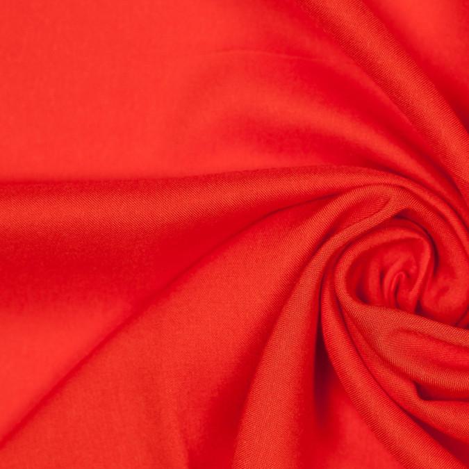 bight orange lustrous cotton lawn 305292 11