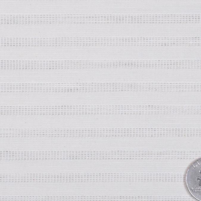 birch striped cotton linen suiting fc13132 11