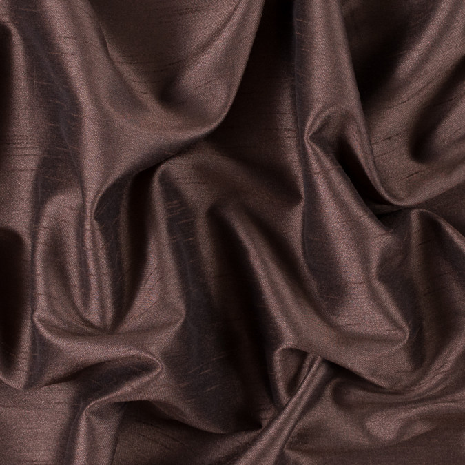bison solid polyester shantung 311148 11