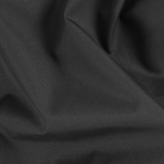 black 100 pima cotton broadcloth 309463 11