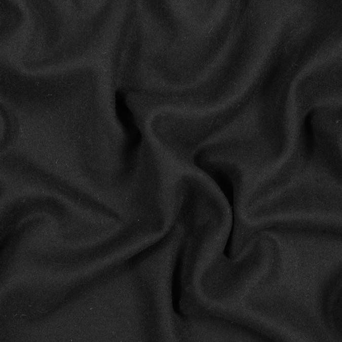 black 100 wool coating 317216 11