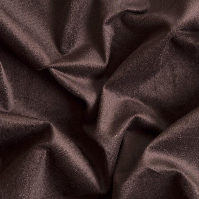 black ash cotton velveteen 309376 11