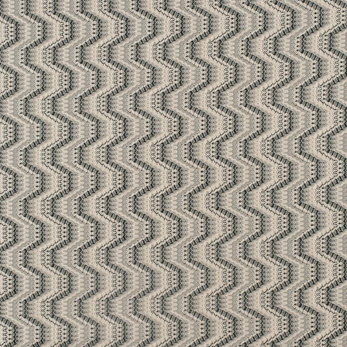 black beige geometric zig zag blended polyester woven 307900 11