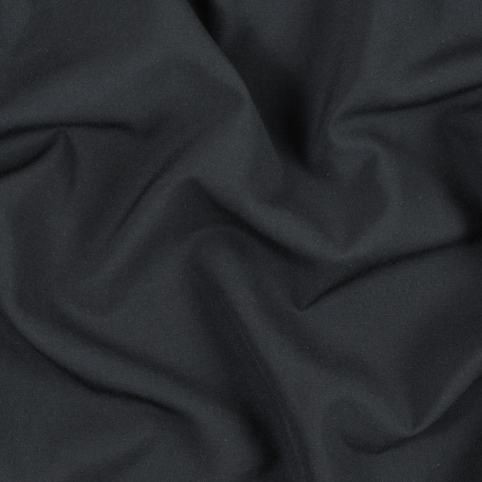 black blended stretch woven 314222 11