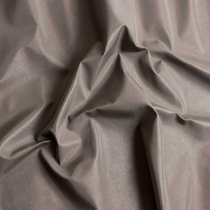 black color reflective fabric 111226 11