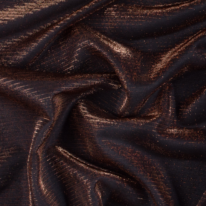 black copper metallic mesh 311489 11