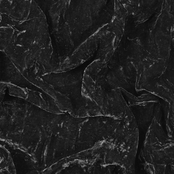 black crushed velvet 315290 11