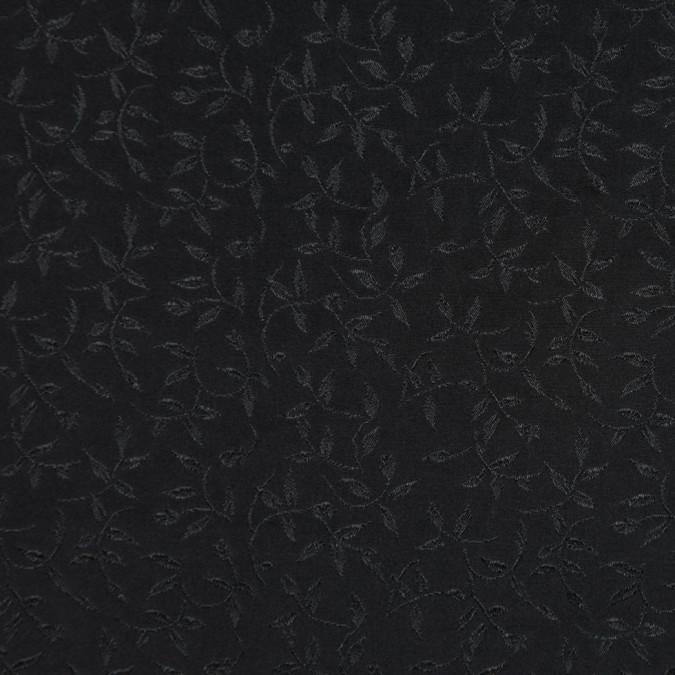 black italian floral brocade fp19556 11