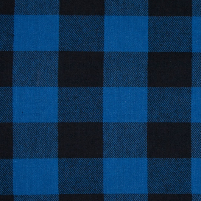 black marine plaid flannel fp13804 11