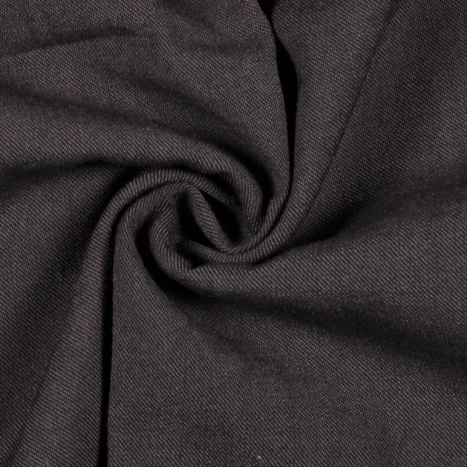 black mud wool twill shirting fw11595 11