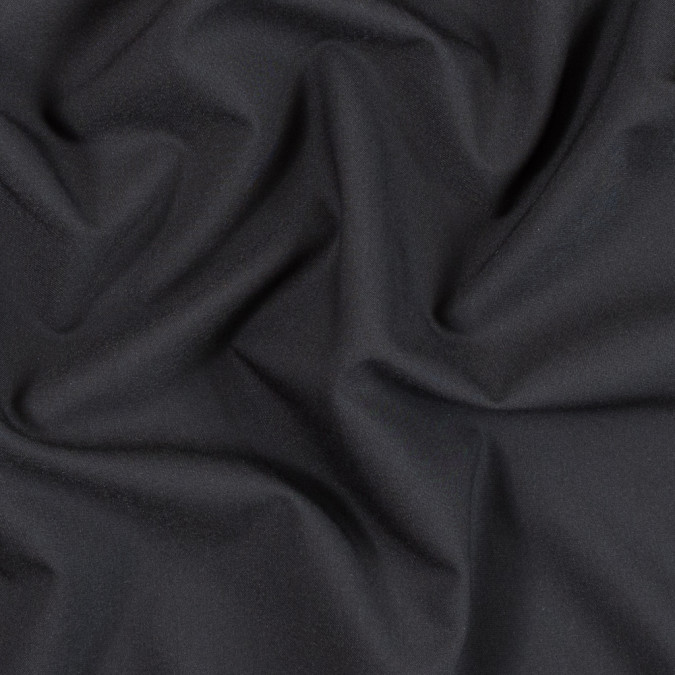 black olive stretch blended twill 314231 11