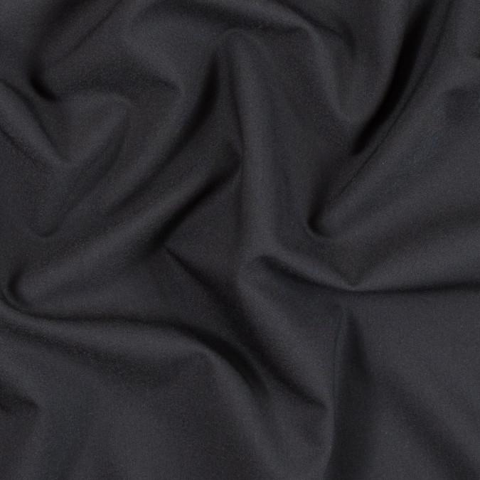 black olive stretch blended twill 314231 11