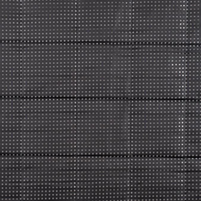 black perforated quilting 307926 11