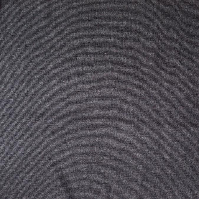 black polyester blend ponte de roma 107922 11