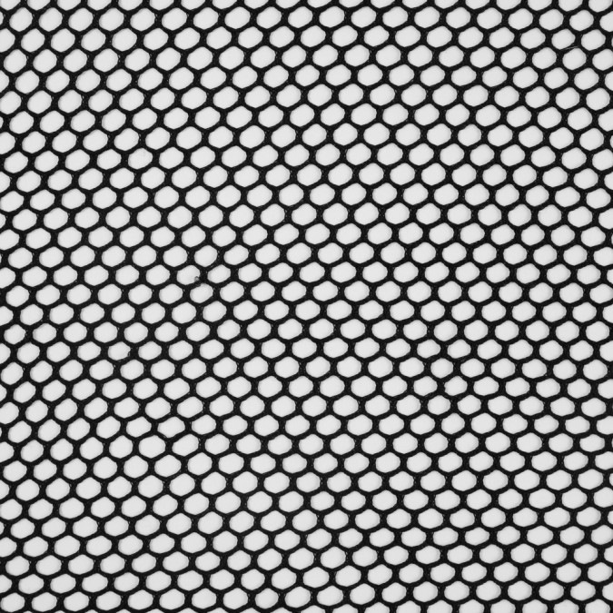 black polyester hexagon netting 311490 11
