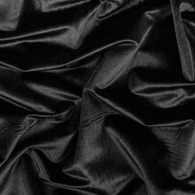 black polyester velvet 313330 11