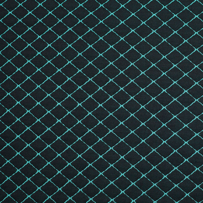 black seafoam two tone polyester quilt 306816 11