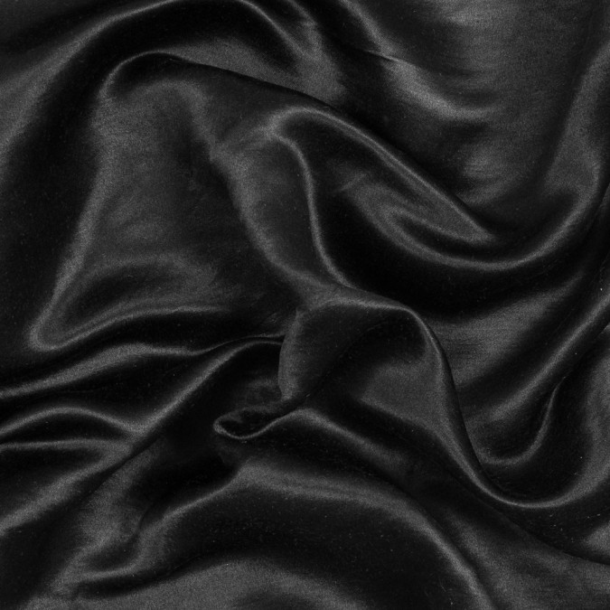 black silk and rayon satin 317400 11
