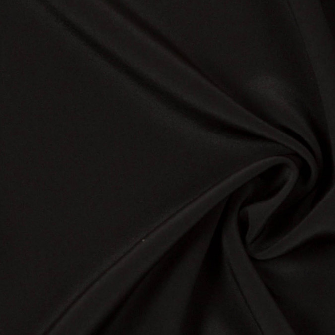 black silk crepe de chine 303779 11