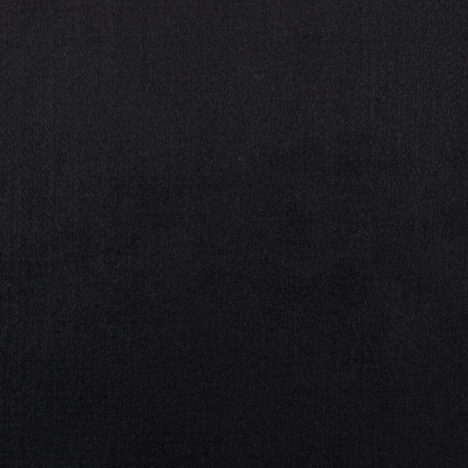 black solid polyester felt 307740 11