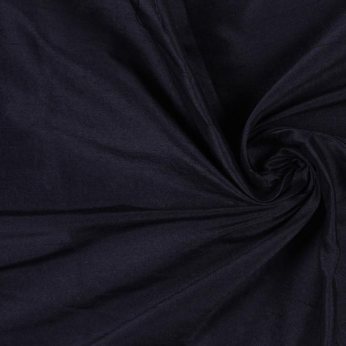 black solid shantung dupioni fs36003 1072 11
