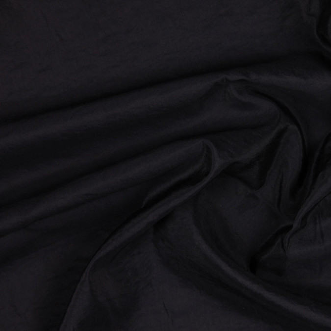 black solid washed silk fs23440 11