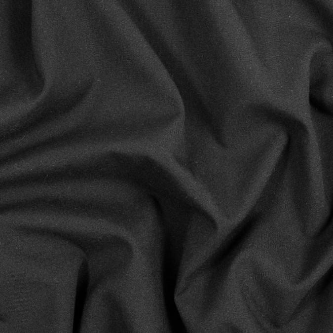 black stretch blended woven 317495 11