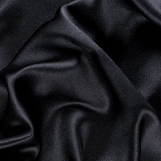 black stretch silk charmeuse pv1500 196 11