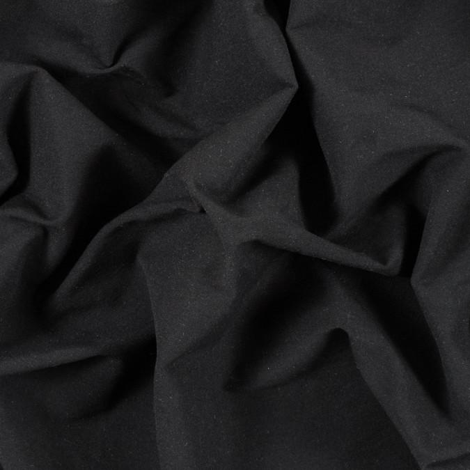 black stretch twill 315353 11