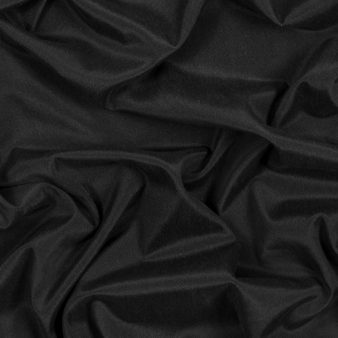black stretch washed silk fs23504 11